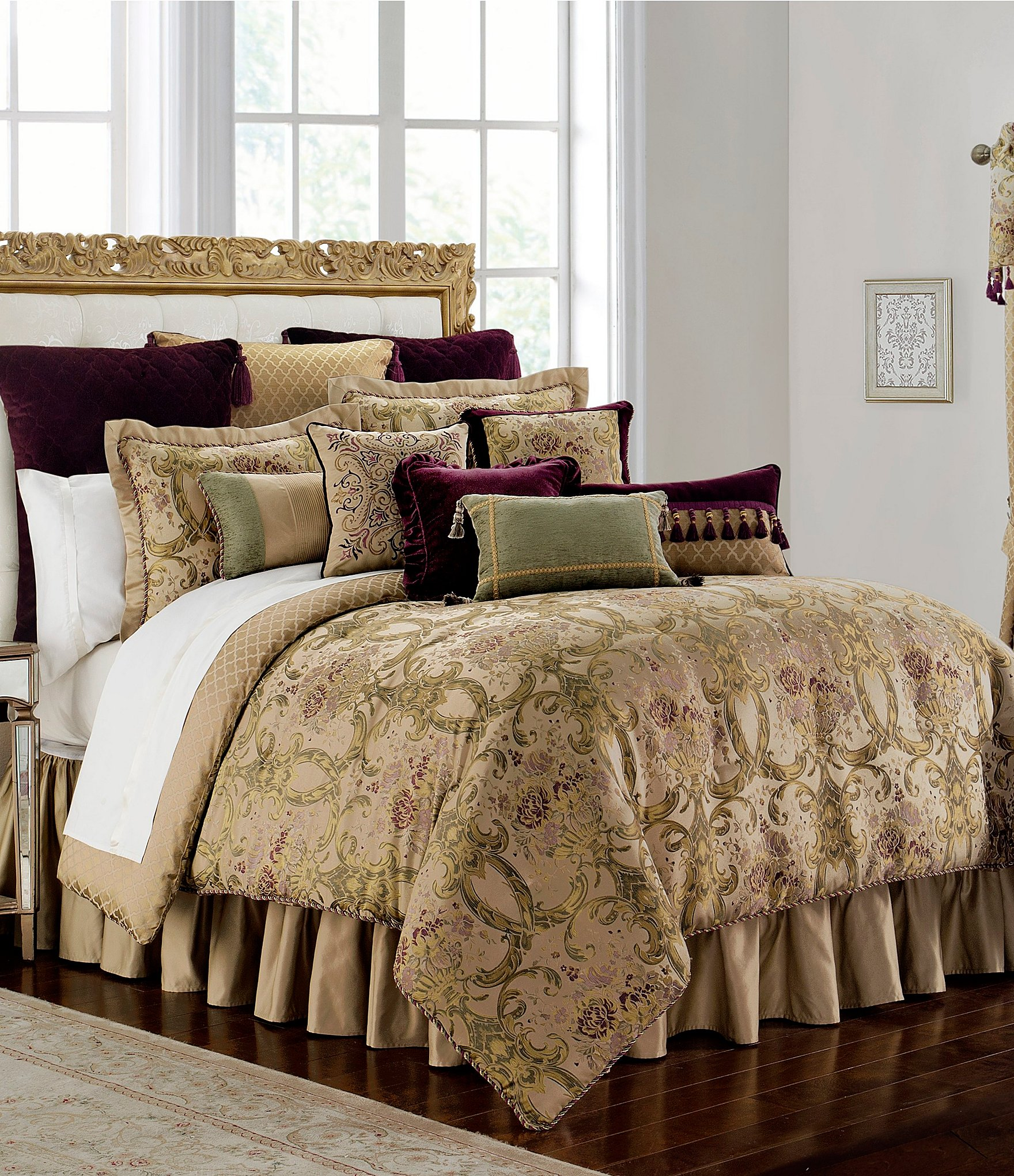 Waterford Home Bedding