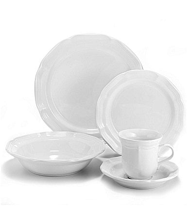 Mikasa French Countryside Dinnerware
