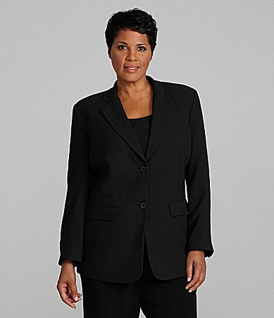 Peter Nygard Woman Single-Breasted Jacket