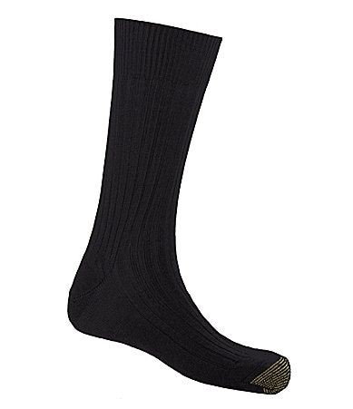 Gold Toe Windsor Wool Socks 3-Pack