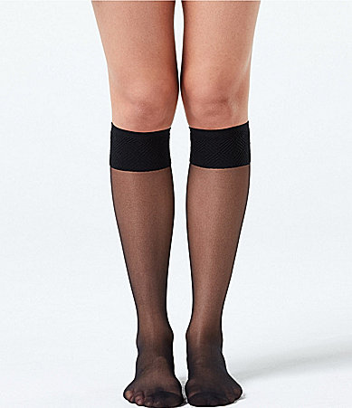 Spanx Hi-Knee Sock