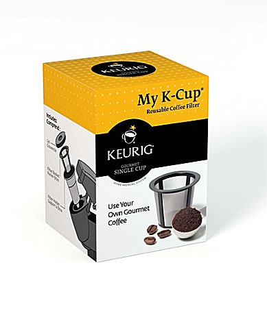 Keurig My K-Cup Reusable Filter Adapter