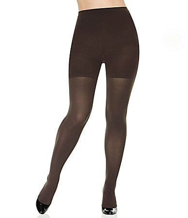 Spanx Tight-End Original Shaping Tights