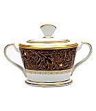 Noritake Xavier Gold China