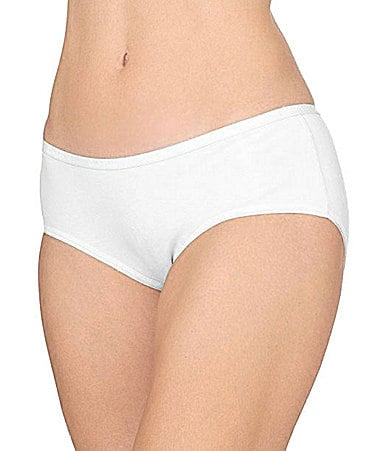Cabernet Logo Collection Classic Hipster Panty