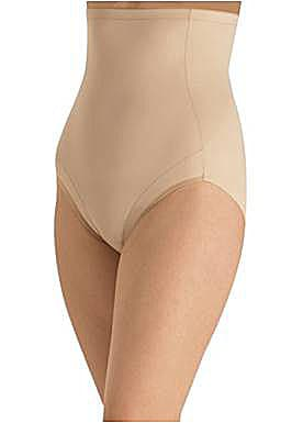 Cabernet Foundations Hi-waisted Control Brief