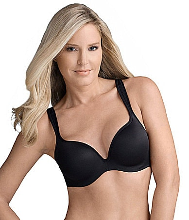 Modern Movement Full-Busted Seamless Bra