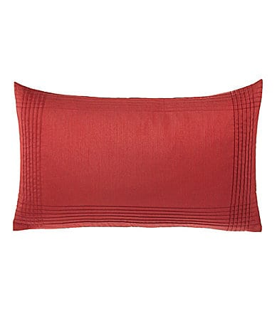 Spencer Industries Dahlia Pleat Decorative Pillow