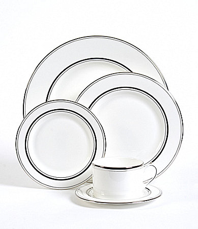 kate spade new york Library Lane Platinum China