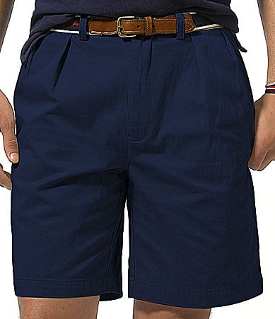 Polo Ralph Lauren Tyler Pleated Shorts
