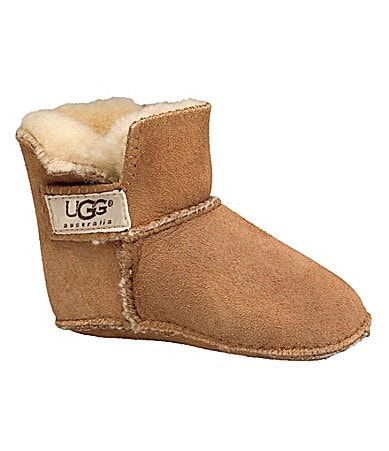 UGG Australia Infants Erin Crib Shoes
