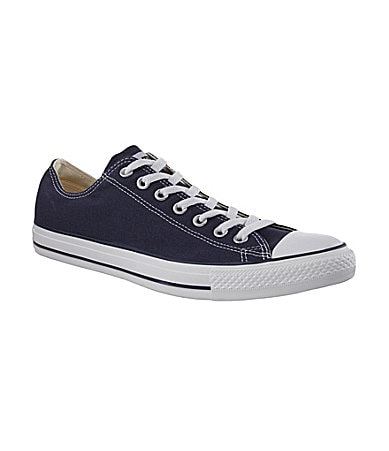 Converse Men�s Chuck Taylor All Star Canvas Sneakers