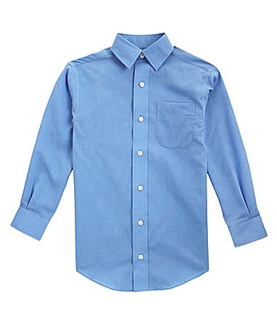 Class Club 8-20 Dress Shirt