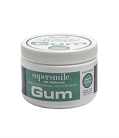 Supersmile Professional Whitening Gum
