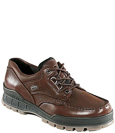 Ecco Men's Track II Low Oxfords