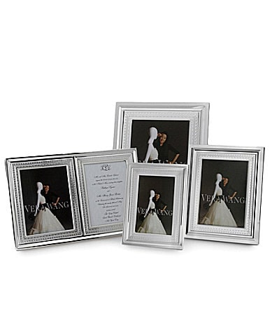 Vera Wang With Love Picture Frame Collection