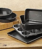 Simply Calphalon Nonstick 6-Piece Bakeware Set