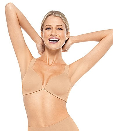 Spanx Bra-llelujah! Wireless Front-Closure Bra