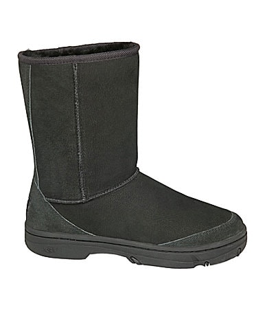 UGG Australia Women�s Ultimate Short Boots