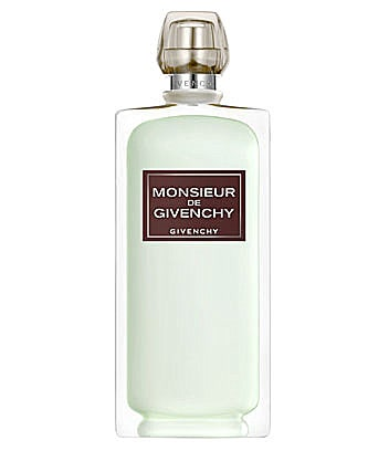 Givenchy Monsieur de Givenchy Eau de Toilette Spray
