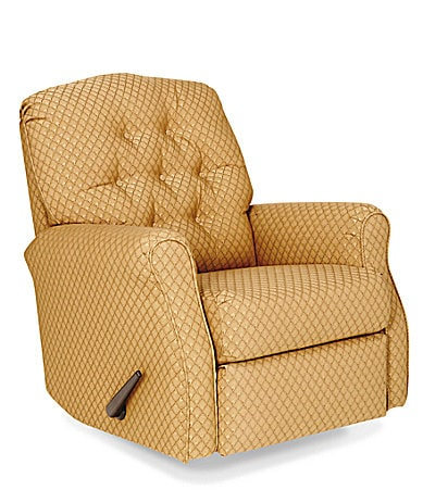 Lane Paige Rocker Recliner