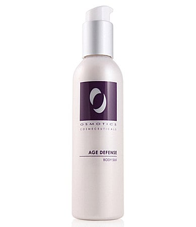 Osmotics Age Defense Barrier Repair Body Silk