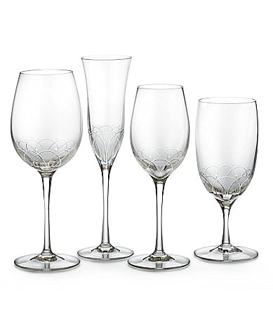 Waterford Ballet Icing Essence Stemware