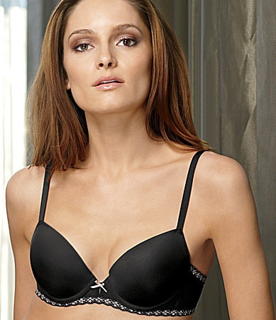 b.tempt�d by Wacoal Faithfully Yours Contour Bra