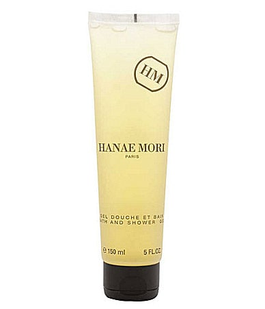 Hanae Mori HM Bath and Shower Gel