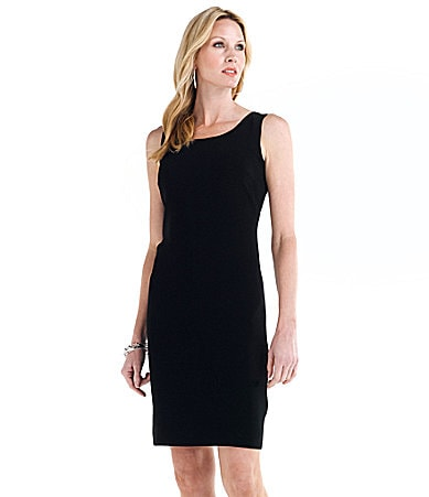 Louben Sheath Dress