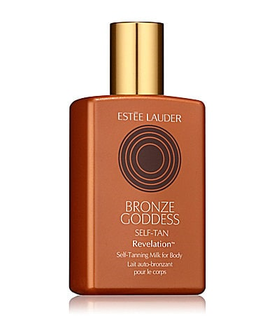 Estee Lauder Bronze Goddess Revelation Self-Tanning Milk for Body