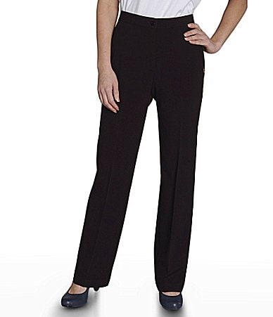 TanJay Petites Pull-On Pants