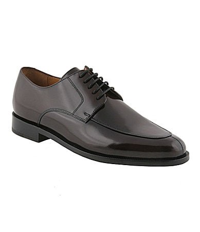 Cole Haan Men's Air Carter Split-Toe Oxfords