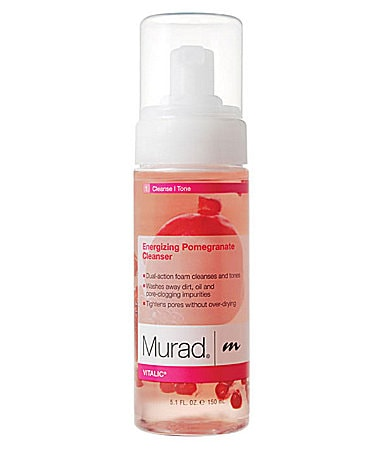 Murad Energizing Pomegranate Cleanser