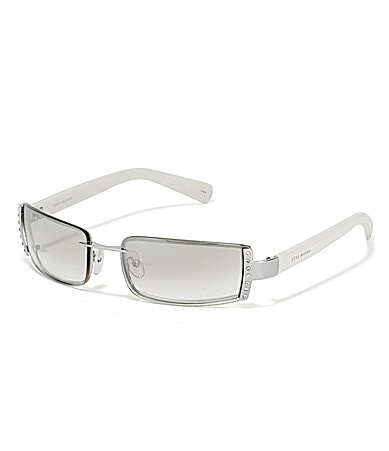 Steve Madden Rectangular Sunglasses