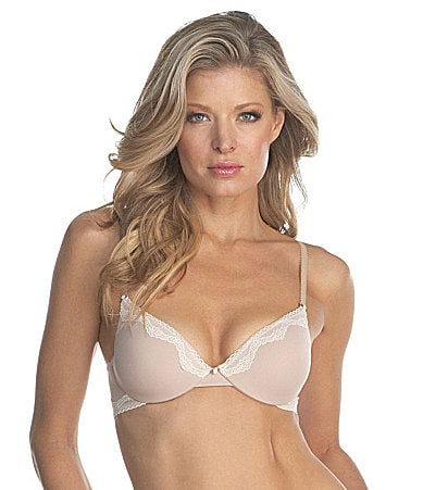 b.tempt�d by Wacoal Soft Touch Push-Up Bra