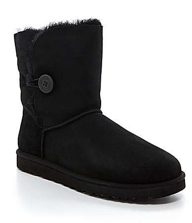 UGG Australia Women�s Bailey Button Boots