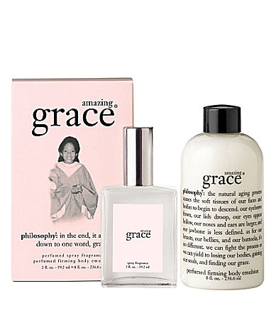 philosophy amazing grace fragrance duo