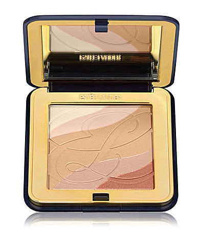 Estee Lauder Signature 5-Tone Shimmer Powder for Eyes, Cheeks, Face