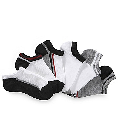 Class Club Athletic Socks 6-Pack