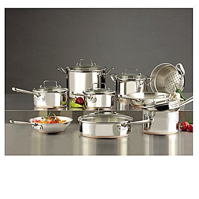 Emeril by All-Clad Stainless Steel Cookware
