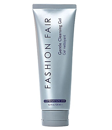 Fashion Fair Gentle Cleansing Gel