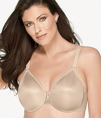Wacoal Simple Shaping Minimizer Bra