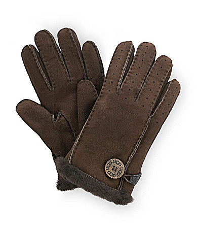 UGG Australia Bailey Classic Gloves