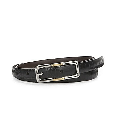 Lauren Ralph Lauren Reversible Belt