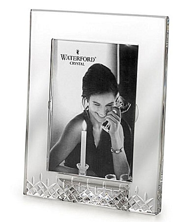 Waterford Lismore Essence Picture Frame