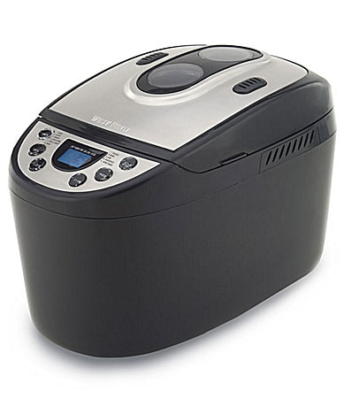 West Bend Hi-Rise Breadmaker