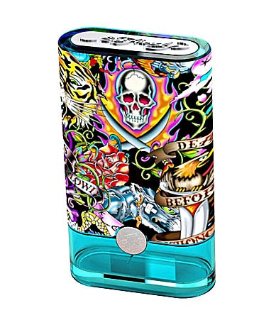 Ed Hardy Hearts & Daggers For Men Eau de Toilette Spray