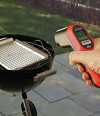 Maverick Laser Barbecue Infrared Thermometer