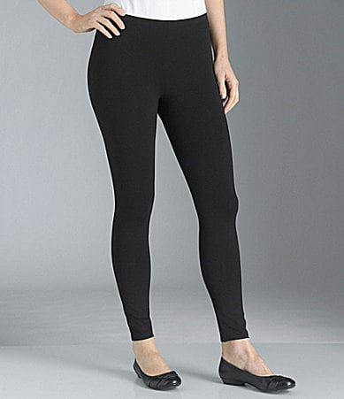 Eileen Fisher Essentials Woman Ankle Leggings